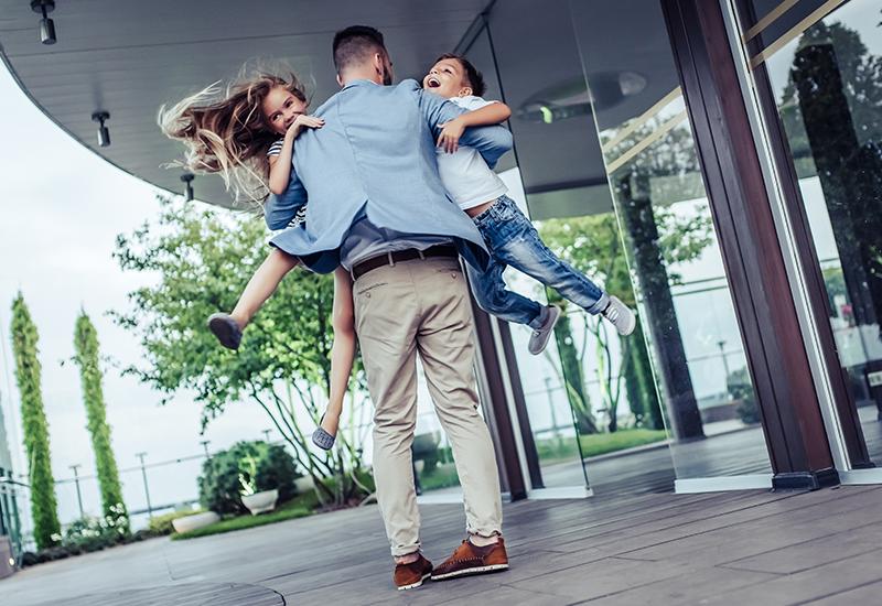 Vereinbarkeit von Familie und Beruf, Mütter und Väter suchen familienfreundliche Unternehmen