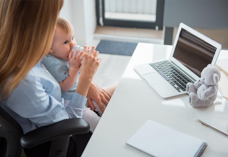Wiedereinstieg nach der Elternzeit – so gelingt Dein Comeback in den Job - familienfreundlicher Job