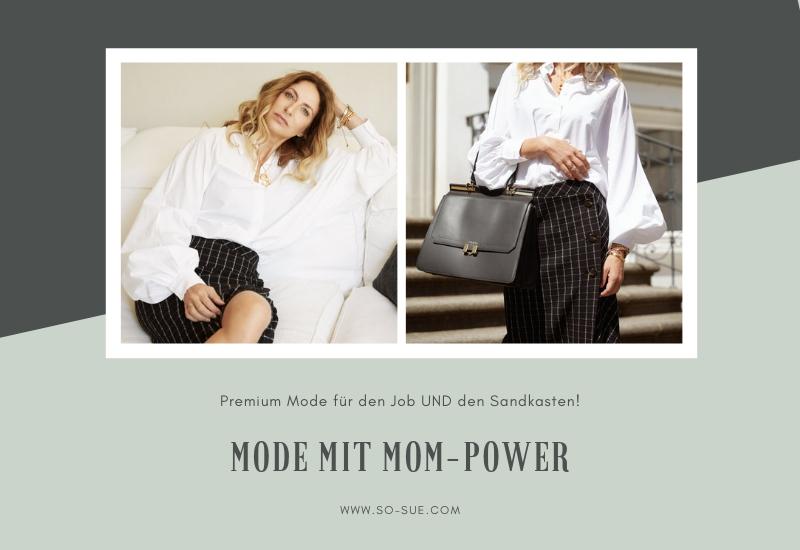 SOSUE Mode von Mütterrn für Mütter