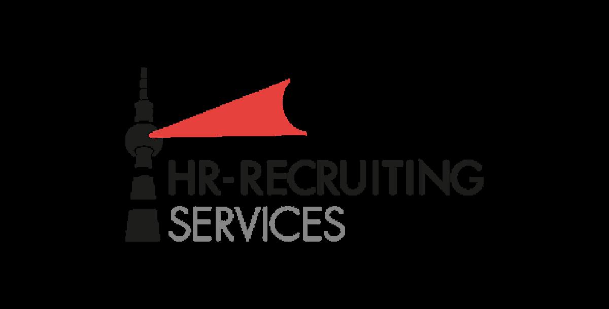 HR-Recruiting Services GmbH_Logo