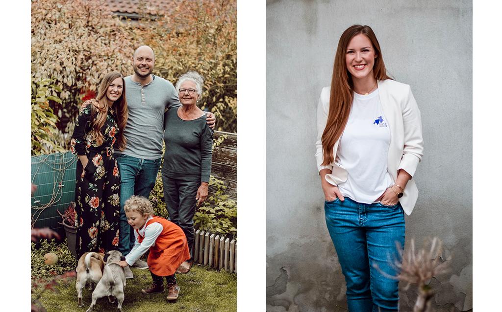 1 Jahr Jobs für Mamas Jana