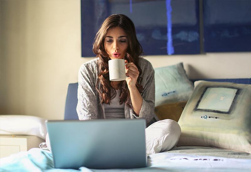 Coronavirus- Digitale Tools für sofort umsetzbares Home-Office – mit Asana, Skype und Slack zu einem familienfreundlicheren Unternehmen Superheldin Jobbörse für Mamas