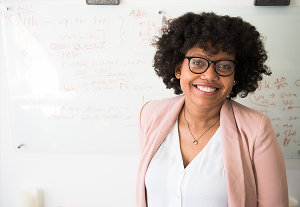 """Female Recruiting - """"Wer 50% des Talentpools ausschließt, braucht sich über Personalmangel nicht zu wundern!"""" Superheldin Jobböse Mütter Väter Frauen"""